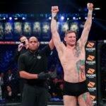Andrew Kapel Bellator MMA