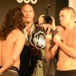UFC 244 Nate Diaz Jorge Masvidal