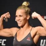 Katlyn Chookagian UFC 244