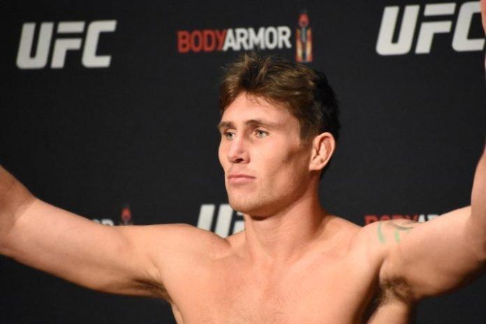UFC 244 Darren Till Weigh-In 25