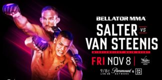 Bellator 233