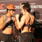 02 UFC DC FaceOff Jandiroba vs. Martin