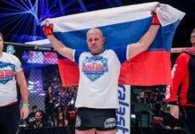 Fedor Emelianenko, Bellator MMA