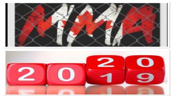 Canadian MMA 2020