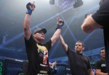 Tito Ortiz Combate Americas