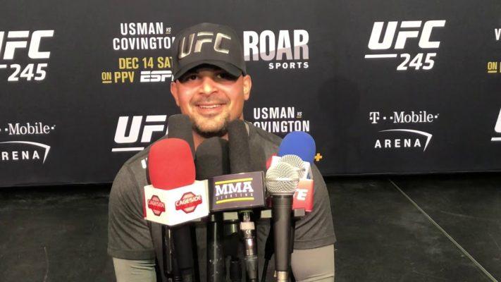 Fortis MMA Head Coach Sayif Saud Shares Secret to His Team's Success