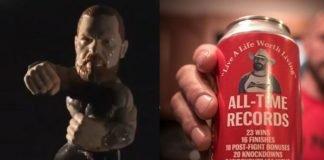 McGregor vs. Cerrone ads ahead of UFC 246