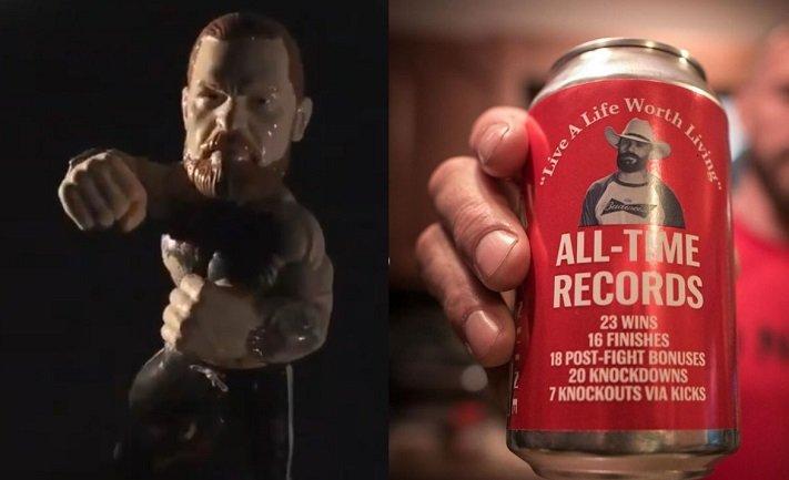 Ufc 246 Budweiser Reebok Get In On Mcgregor Vs Cerrone Hype