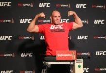 Aleksei Oleinik UFC