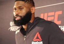 Curtis Blaydes UFC