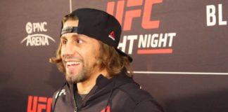 Urijah Faber UFC
