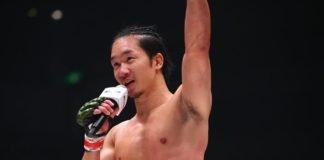 Mikuru Asakura RIZIN