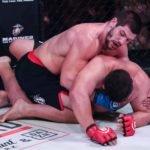 Valentin Moldavsky Bellator MMA