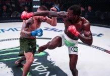 Yaroslav Amosov vs Ed Ruth Bellator MMA