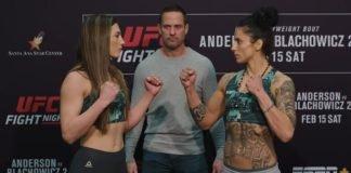 Mara Romero Borella, UFC Rio Rancho