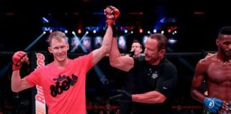 Gabriel Varga Bellator MMA