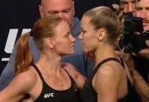 Valentina Shevchenko vs. Katlyn Chookagian UFC 247