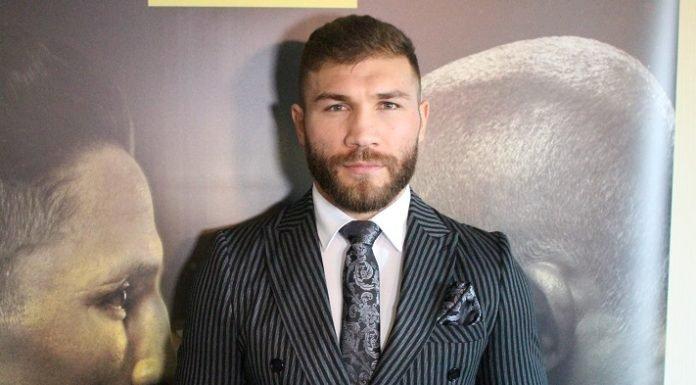 Ion Cutelaba UFC Norfolk