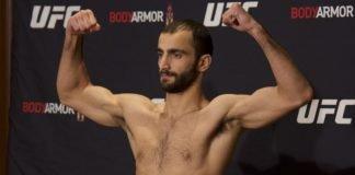 UFC 248: Giga Chikadze UFC on ESPN 8 Irwin Rivera