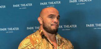 Ilir Latifi UFC