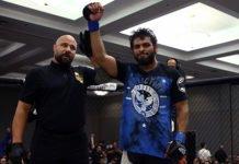 Gabriel Green UFC