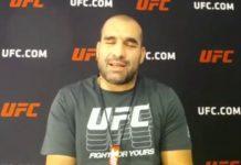 Blagoy Ivanov UFC