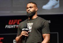 Tyron Woodley UFC
