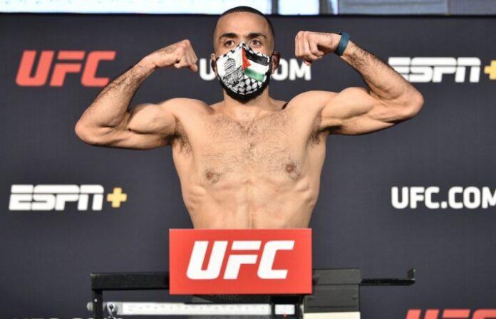 Belal Muhammad UFC