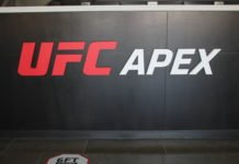 UFC Apex