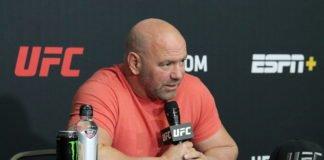 Dana White UFC