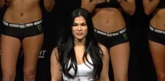 Rachael Ostovich UFC