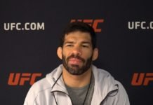 Raphael Assuncao UFC