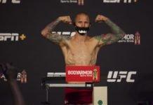 Eddie Wineland UFC
