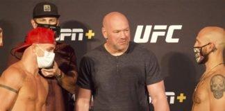 Cody Stamann vs. Brian Kelleher UFC