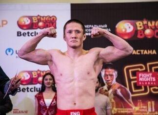 Zhalgas Zhumagulov set to make UFC debut