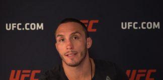 Anthony Rocco Martin UFC