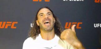 Clay Guida UFC