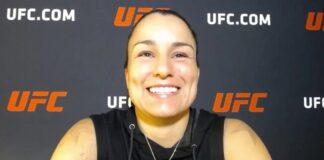 Raquel Pennington UFC