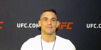 Dustin Poirier UFC