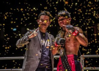 Rodtang Jitmuangnon ONE Championship: No Surrender