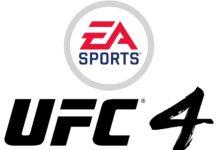 UFC 4 EAS