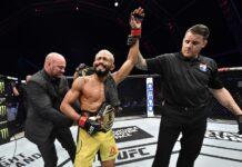 Deiveson Figueiredo, UFC Fight Island 2