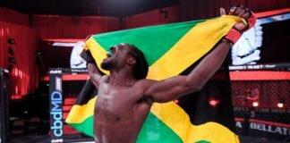 Jason Jackson, Bellator MMA