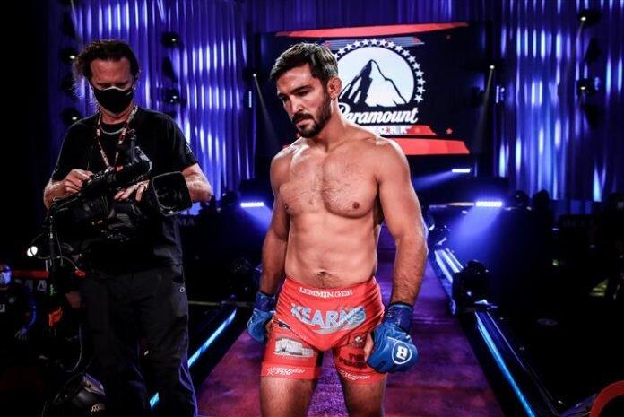 Mark Lemminger, Bellator MMA