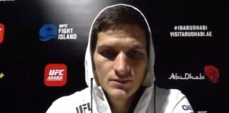 Movsar Evloev UFC