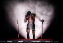 Aaron Pico Bellator MMA