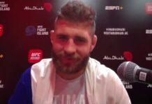 Jiri Prochazka UFC