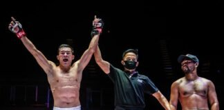 ONE Championship: No Surrender II