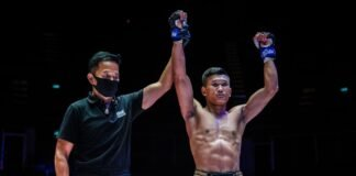 Kulabdam Sor Jor Piek Uthai ONE Championship No Surrender III