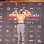 Bellator 243 Michael Chandler